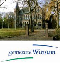 Gemeentehuis Winsum