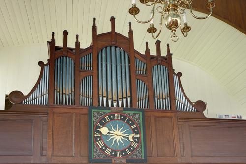 orgel-tinallinge