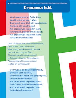Download de tekst van het Grunnens Laid